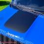 Pegatina de Vinilo - Franja Jeep Renegade