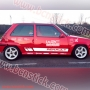 Kit Racing Renault GT Turbo