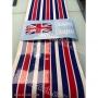 Kit pegatinas Vespa Bandera Inglaterra