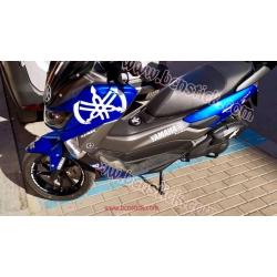 Kit de pegatina Yamaha N-Max