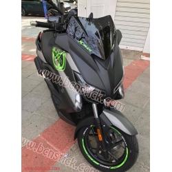 Kit de pegatinas Yamaha X-Max 250/500
