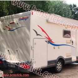 Kit caravanas #4