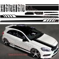 Kit deportivo coche Racing