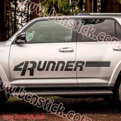 Toyota 4Runner Off Road