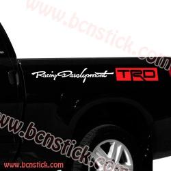Toyota Racing Development TRD