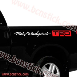 Toyota Racing Development TRD