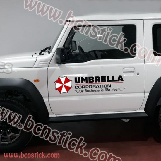 """Kit de """"UMBRELLA"""""""