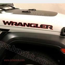Kit completo Wrangler