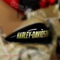 Adhesivas para deposito Harley Davidson