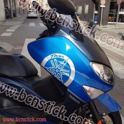 Kit de pegatina Yamaha T-Max