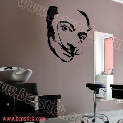 Salvador Dalí 70x60cm