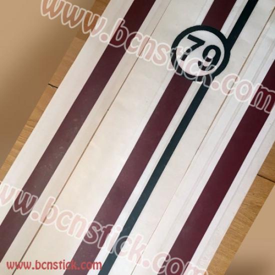 Vespa kit #3