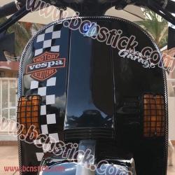 Vespa Motors
