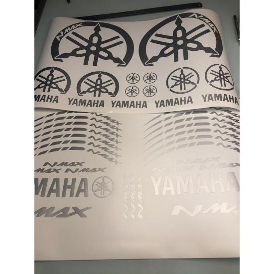 Kit de pegatina Yamaha NMax