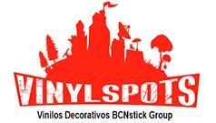 Catalago de vinilos www.vinylspots.com